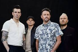 """Theory Of A Deadman Release A Powerful New Single """"History Of Violence""""!"""