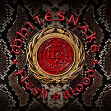 """Whitesnake releases Their Official Video For Their Single """"Trouble Is Your Middle Name""""!"""