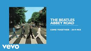 "The Beatles Release Two Remixes Of ""Come Together""!"