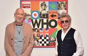 """The Who Release New Music With Single """"Ball And Chain""""!"""