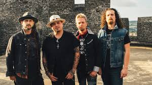 "Black Stone Cherry Releases ""Death Letter Blues"". Son House Would Be Proud!"