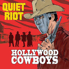 "Quiet Riot Releases ""In The Blood""!"