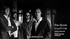 "The Doors Release ""Touch Me (Doors Only Remix)"" And It's Fantastic!"