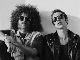 """Wolfmother Is Back! Check Out Their New Single """"Chase The Feeling"""" Featuring Jet Drummer Chris Cester!"""