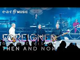 """Foreigner Reunites For """"Feels Like The First Time""""!"""