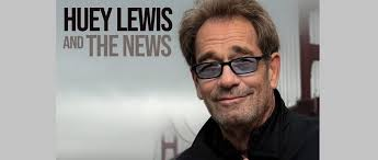 """Huey Lewis & The News Release New Single """"While We're Young""""!"""