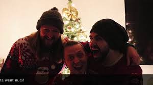 "One Time Mountain Releases A Cover Of Weird Al Yankovic's ""The Night Santa Went Crazy"" To Get You Into The Spirit!"