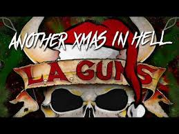 """L.A. Guns Release """"Merry Xmas Everybody"""" By Slade!"""