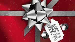 """Steve Perry Releases """"Silver Bells""""!"""
