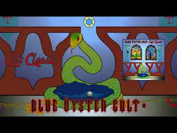 """Blue Oyster Cult Releases Remastered Single """"Astronomy""""!"""
