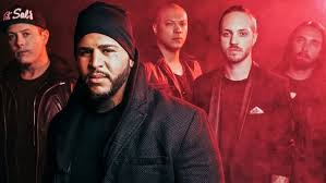 """Bad Wolves Release Impactful New Single """"Sober""""!"""