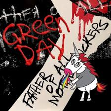 "Green Day Releases ""Oh Yeah""!"