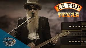 "ZZ Top Release ""Brown Sugar"" From Their New Documentary!"