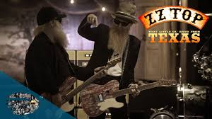 "ZZ Top Releases ""La Grange"" Live And Its Epic!"