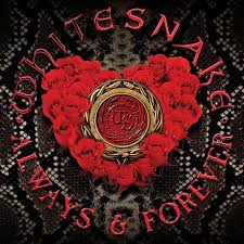 "Whitesnake Has Releases ""Always & Forever"" For Valentine's Day!"