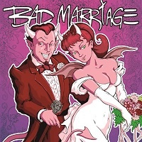 Bad Marriage Debut Album Review!
