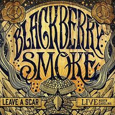 """Blackberry Smoke Release At Home Version Of """"Ain't Got The Blues""""!"""