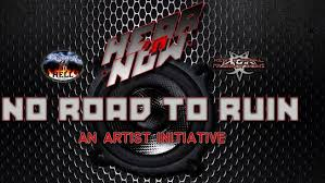 "Hear 'N Now, An Artist Initiative That Offers Us Hope During The Pandemic With ""No Road To Ruin""!"