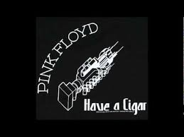 "Pink Floyd Releases Alternative Version Of ""Have A Cigar""!"