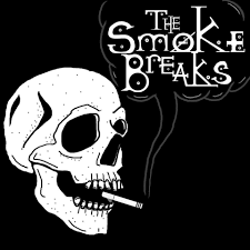 "The Smoke Breaks Release ""The Woman in the Glass""!"