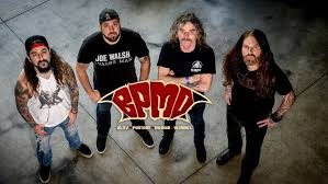 "B.P.M.D. Release A Heavy Version Of Grand Funk Railroad's ""We're An American Band""!"