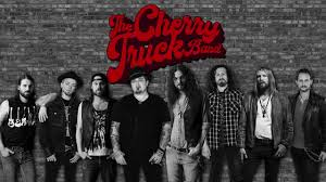 """Black Stone Cherry And Monster Truck Team Up and Form The Cherry Truck Band And Release A New Single 'Love Become Law""""!"""