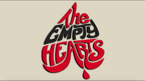 """The Empty Hearts Release New Single With Their Global  View """"The World's Gone Insane""""!"""