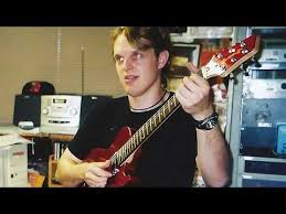 """Joe Bonamassa Releases Remastered, Remixed, Resung, Revamped Version Of Hs Cover Of Rory Gallaghers's """"Cradle Rock""""!"""