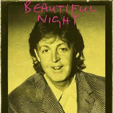 """Paul McCartney Releases Remastered """"Beautiful Night"""" with Ringo Starr!"""