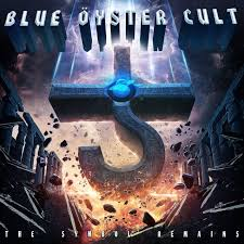 "Blue Oyster Cult Release Two New Singles ""Box In My Head"" And ""That Was Me""!"