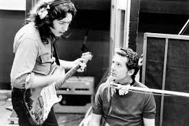 """Check Out The Previously Unreleased Cover Of """"I Can't Get No Satisfaction"""" By Rory Gallagher and Jerry Lee Lewis. It's Fantastic!"""