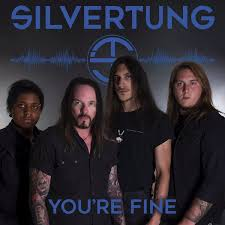 """Silvertung Release New Single """"You're Fine"""". A Great Message During This Pandemic!"""