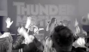 """Thundermother Release Anthemic Single """"Dog From Hell""""!"""