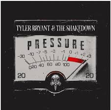 """Tyler Bryant & The Shakedown Releases New Single """"Crazy Days"""" Featuring Rebecca Lovell!"""