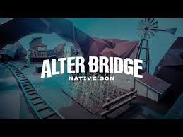 "Alter Bridge Release New Single For ""Native Son"", For ""Walk The Sky 2.0"" EP!"