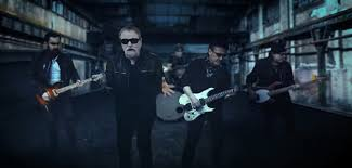 "Blue Oyster Cult Release The Official Video For ""That Was Me""!"