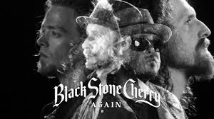 "Black Stone Cherry Release New Single ""Ringin' In My Head""!"