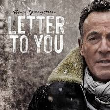 """Bruce Springsteen Releases Title Track """"Letter To You""""!"""