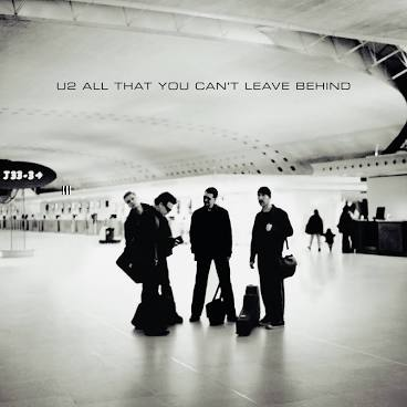 """U2 Releases Acoustic Version Of """"Stuck In A Moment You Can't Get Out Of""""!"""