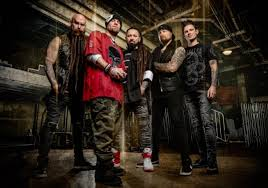 "Five Finger Death Punch Release New Video For ""Living The Dream"" And Take A Political Stance!"