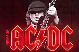 "AC/DC Release ""Shot In The Dark"" And All Is Good In The World!"