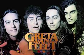 "Greta Van Fleet Release New Single ""My Way, Soon""!"