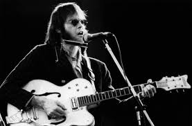 "Neil Young Puts Out Previously Unreleased Track From 1972 ""Come Along And Say You Will""!"