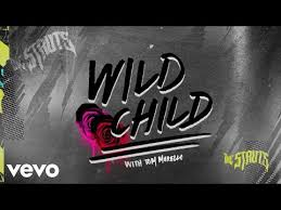 "The Struts Release New Single ""Wild Child"" Featuring Tom Morello And Its Killer!"