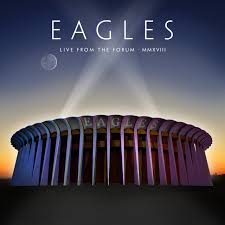 "The Eagles Release ""Take It Easy"" Live!"