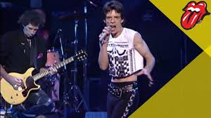 "The Rolling Stones Release ""Midnight Rambler"" Live From 1989!"