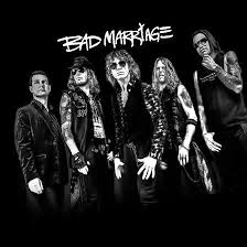 """Bad Marriage Release Killer New Single """"Bad Blood""""!"""