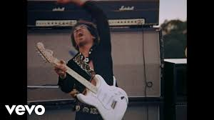 """Jimi Hendrix Releases """"Foxey Lady"""" Live From Maui And It's Just Epic!"""